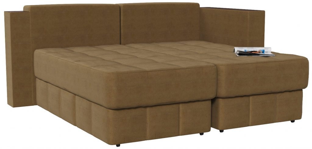 диван для сна с механизмом Ножницы