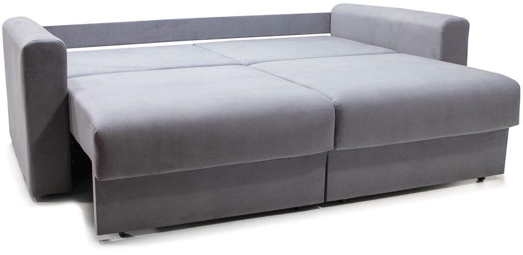 двухсекционный диван тик так