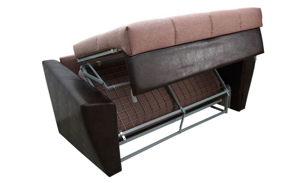 диван для сна Серджио