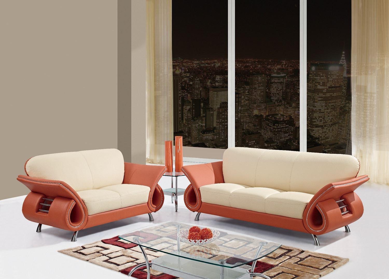 Два дивана в интерьере (1)