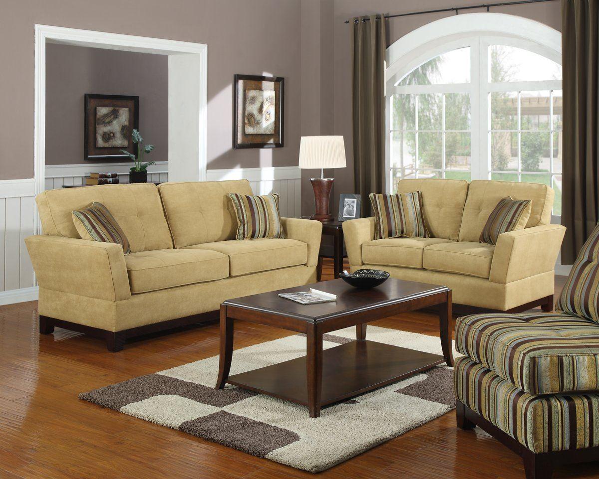 Два дивана в интерьере (15)