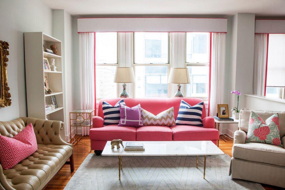 Два дивана в интерьере (25)