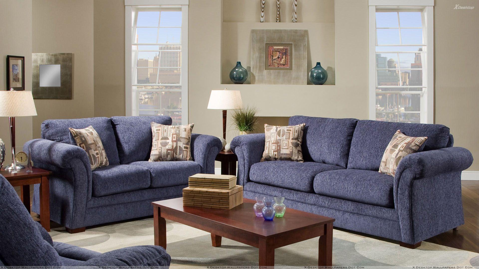 Два дивана в интерьере (31)