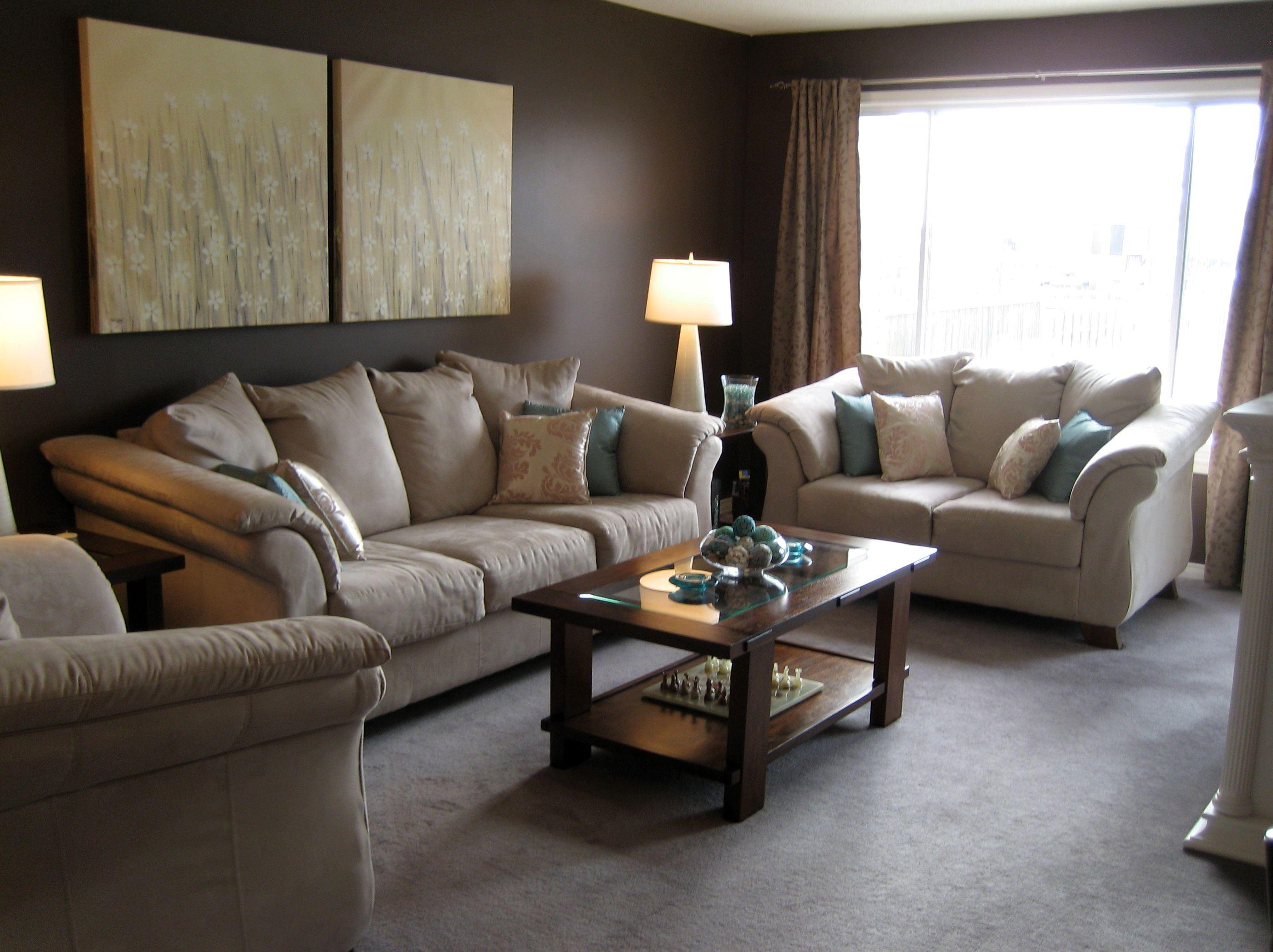 Два дивана в интерьере (32)