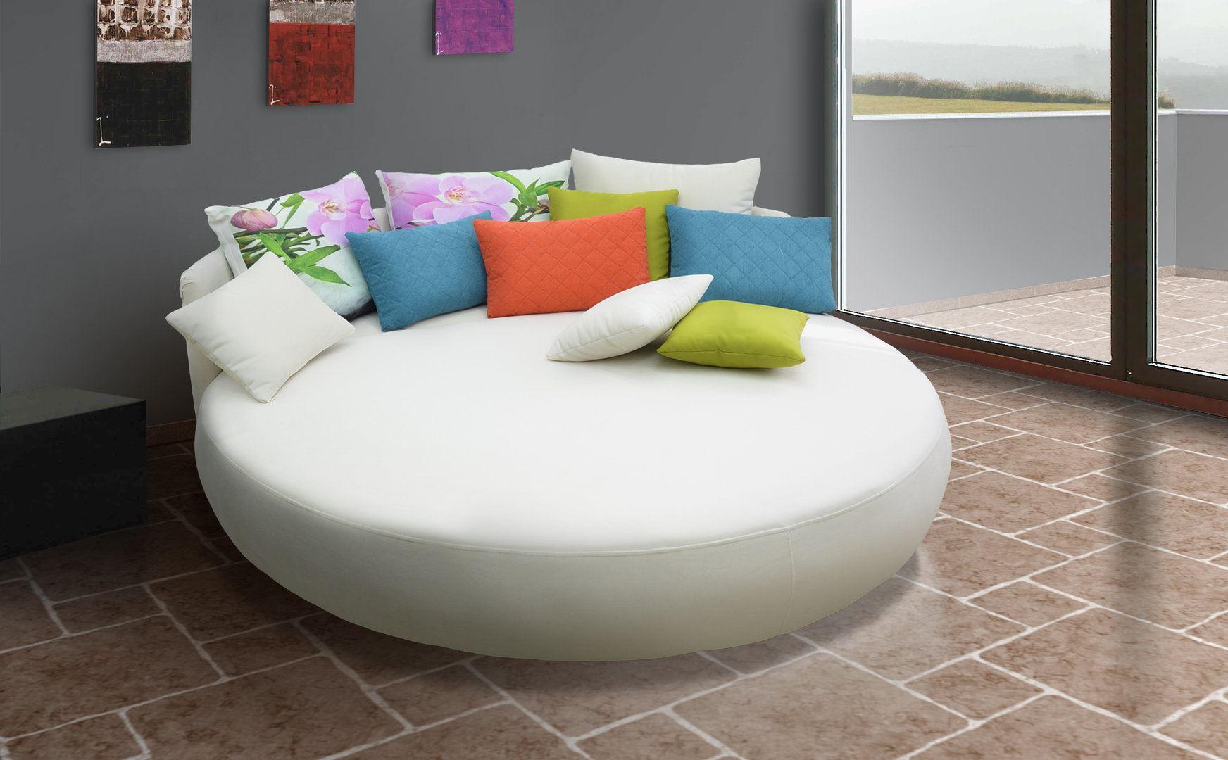Круглые диваны (2)