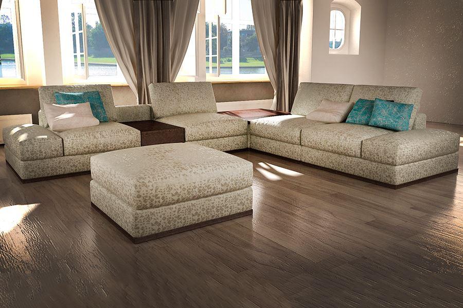 Модульный диван для гостиной (14)