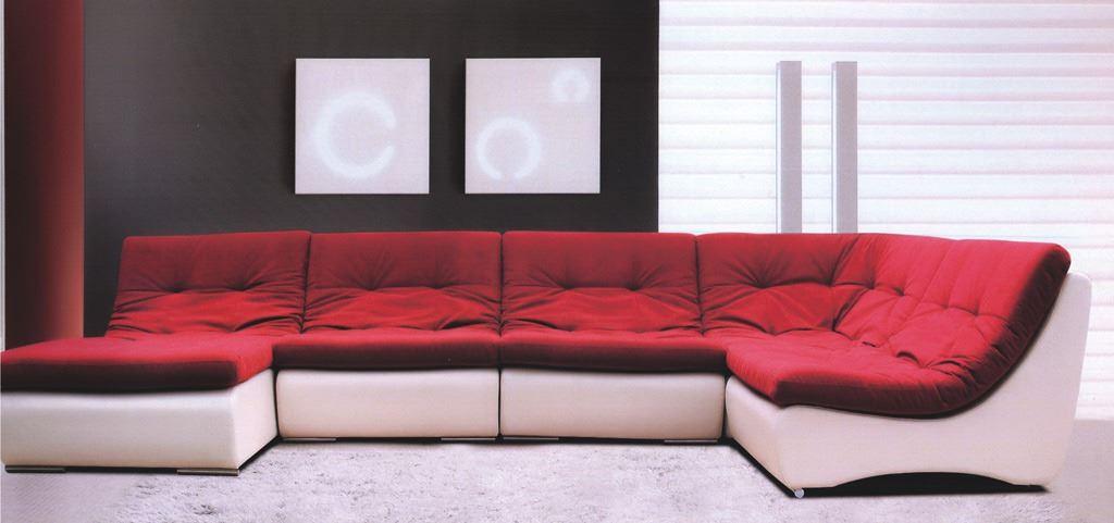 Модульный диван для гостиной (29)