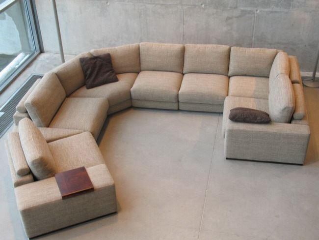 Модульный диван для гостиной (30)