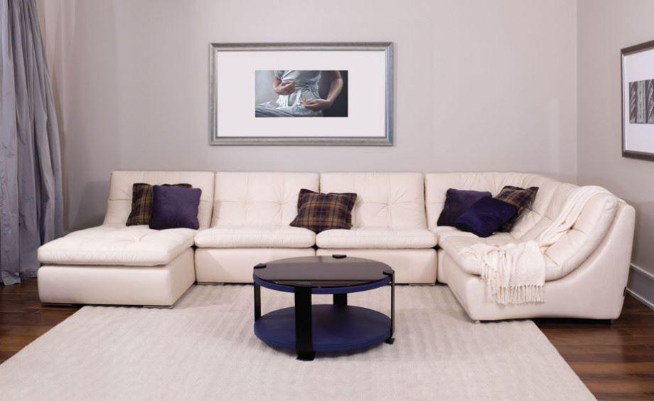 Модульный диван для гостиной (31)