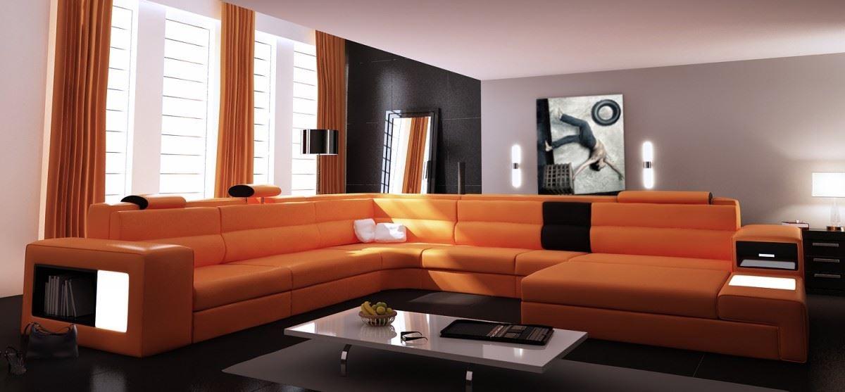 Модульный диван для гостиной (33)