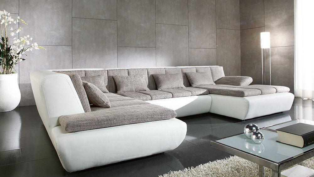 Модульный диван для гостиной (45)