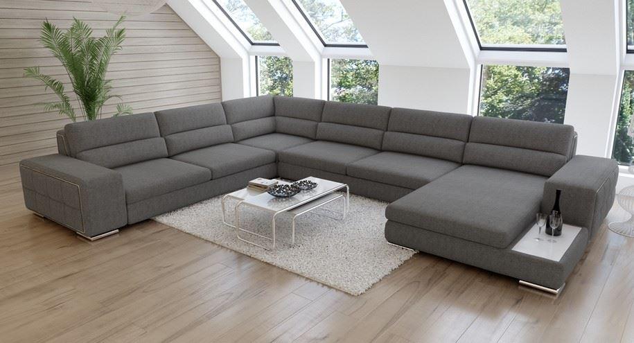 Модульный диван для гостиной (50)