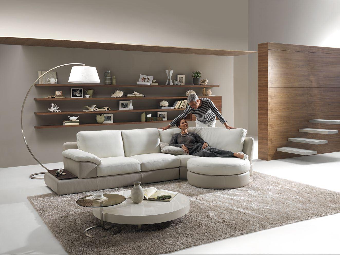 Модульный диван для гостиной (58)