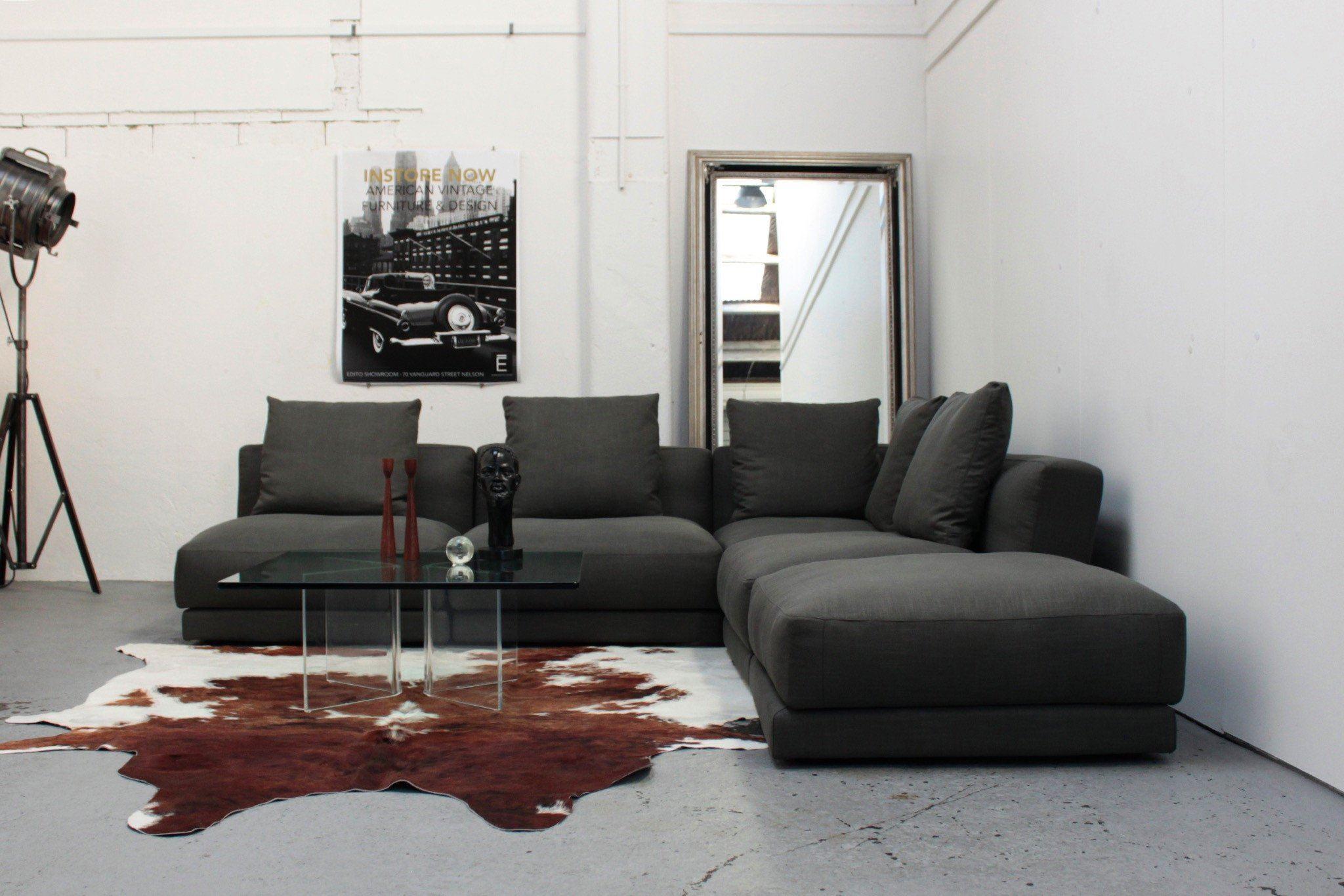 Модульный диван для гостиной (62)