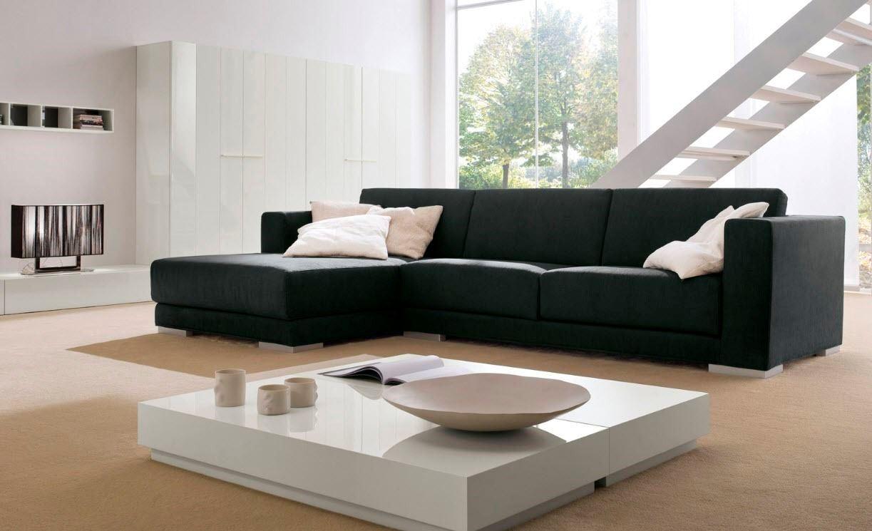 Модульный диван для гостиной (64)