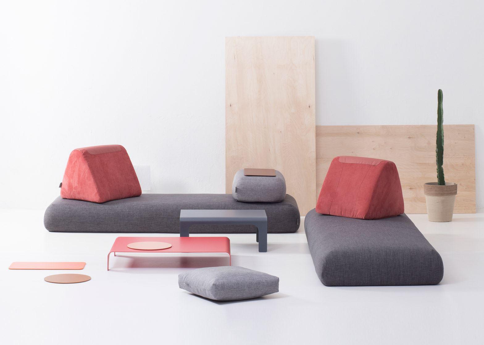 Модульный диван для гостиной (7)