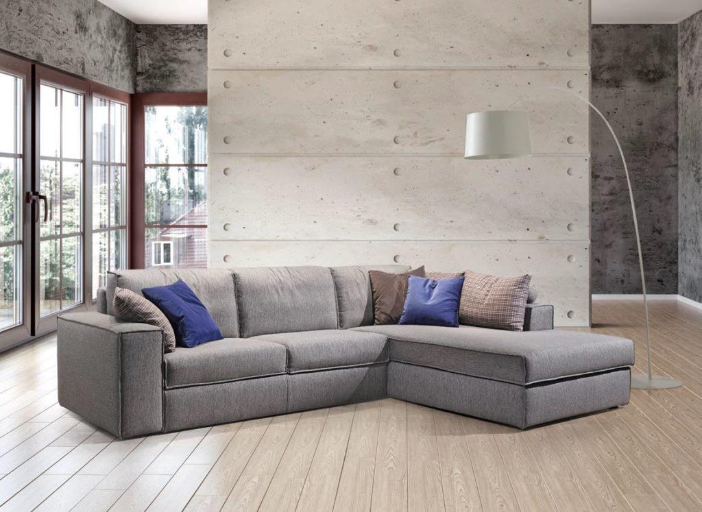 Фото дивана с хорошим наполнителем