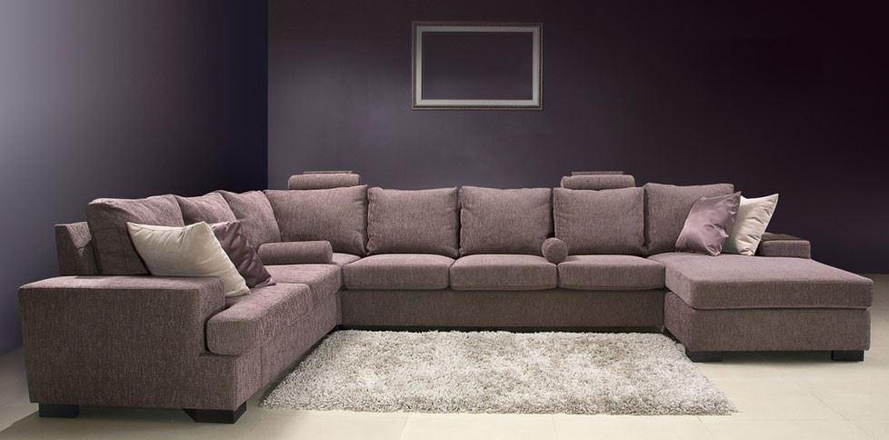 Модульный диван со спальным местом (3)