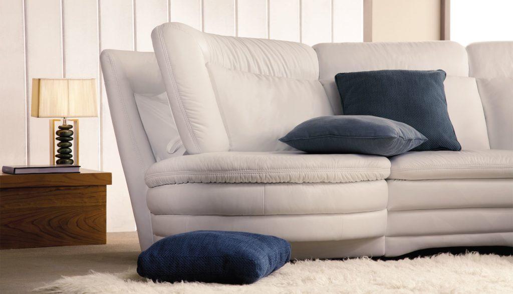 Фото оттоманки модульного дивана
