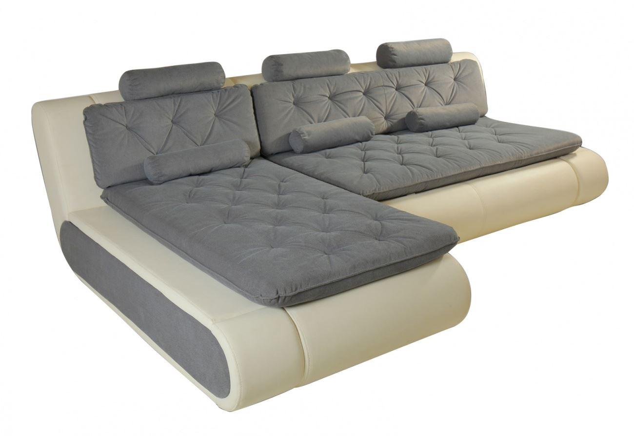 Модульный диван со спальным местом (9)
