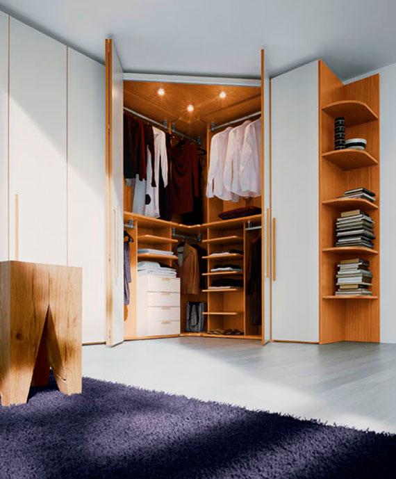 Фото шкафов в интерьере