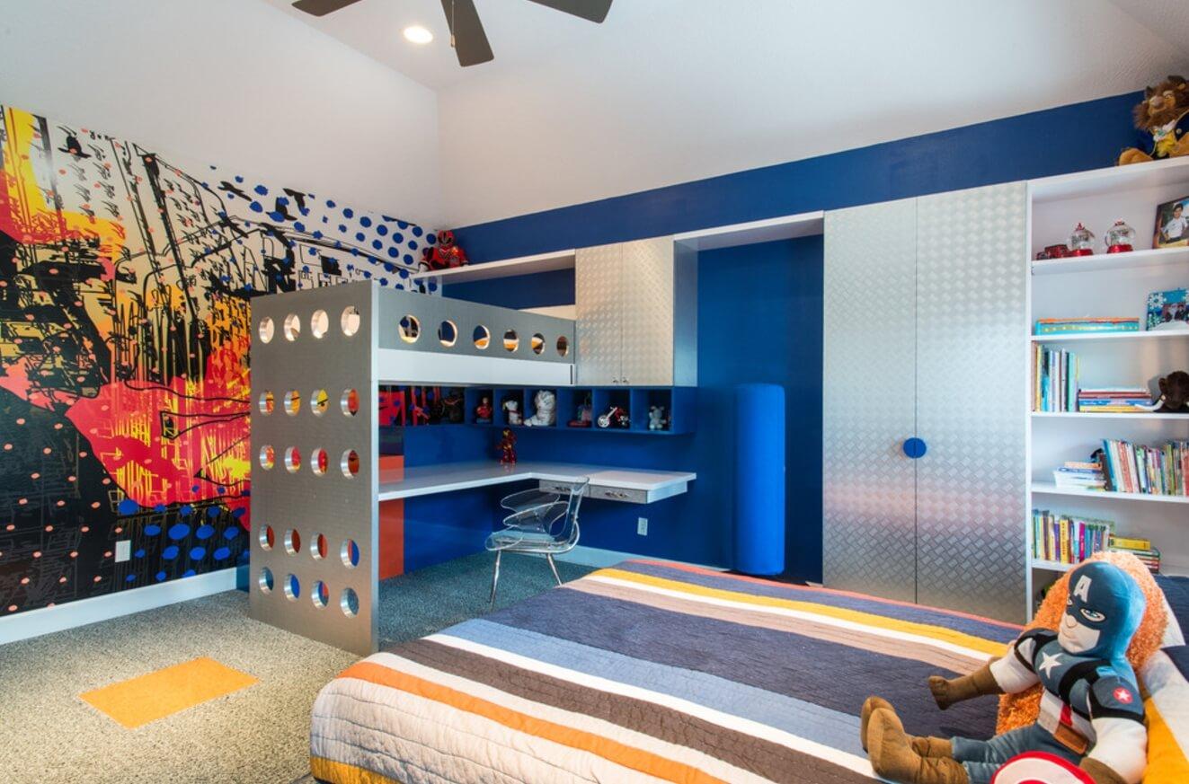 Шторы для эркерного окна в гостиной современный дизайн